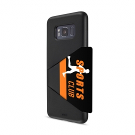 Artwizz - TPU Card Case Galaxy S8