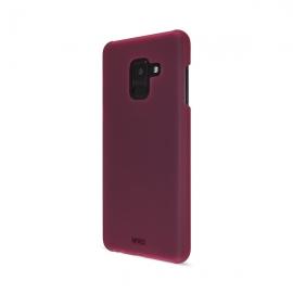 Artwizz - Rubber Clip Galaxy A8 v2018 (berry)