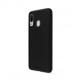 Artwizz - TPU Case Galaxy A40 (black)