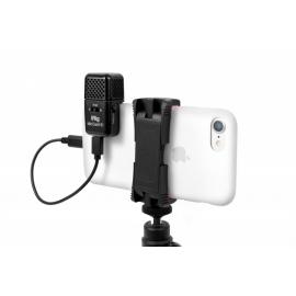 IK Multimedia - Microfone iRig Mic Cast HD