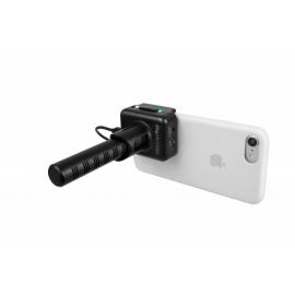 IK Multimedia - Microfone iRig Mic Video