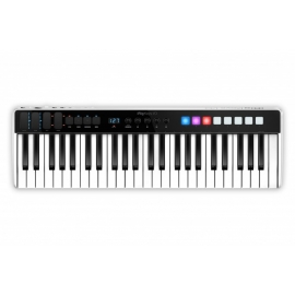 IK Multimedia - Teclado iRig Keys I/O 49