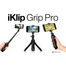 IK Multimedia - Bastão/tripé iKlip Grip Pro