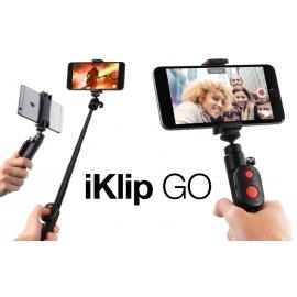 IK Multimedia - Bastão iKlip Go