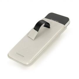 Tucano - Flexo iPhone 4/4s (grey)