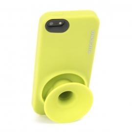 Tucano - Oblò iPhone 5/5s/SE (green)