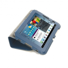 Tucano - Piatto Samsung Galaxy Tab2  7'' (blue)