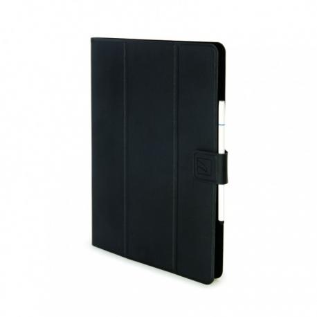 Tucano - Facile Plus tablet  7/8'' (black)