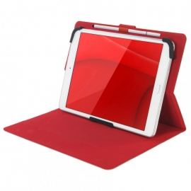 Tucano - Facile Plus tablet  9/10'' (red)