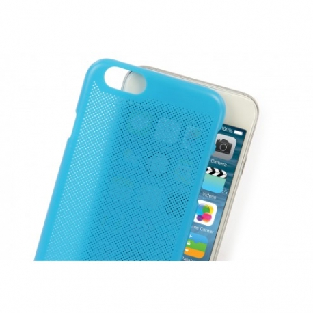 Tucano - Tela iPhone 6/6s (sky blue)