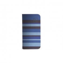 Tucano - Libro Stripes iPhone 6/6s (blue)