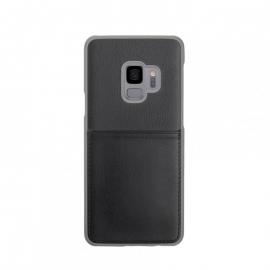 Tucano - Bicolor Galaxy S9 (black)