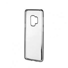Tucano - Elektro Flex Galaxy S9 (silver)