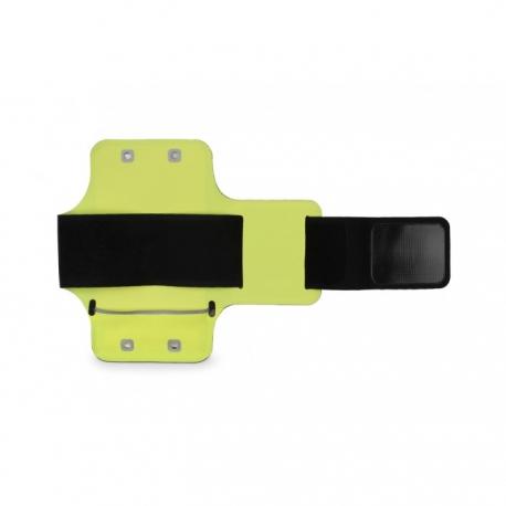 Tucano - Armband Sporty 5'' (black/acid green)