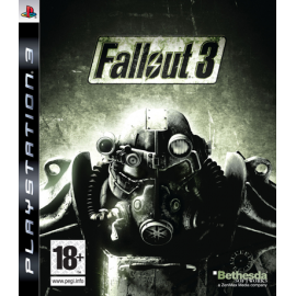 Fallout 3 (Seminovo) PS3
