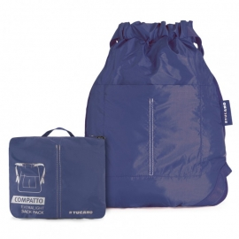 Tucano - Compatto XL Sack Pack (blue)
