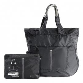 Tucano - Compatto Shopper (black)