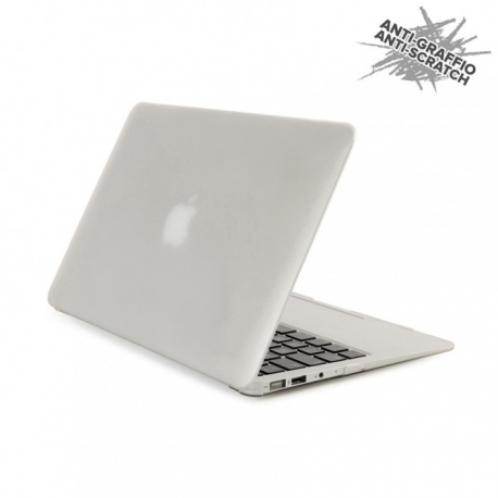 Tucano - Nido MacBook Pro 16 (transparent)