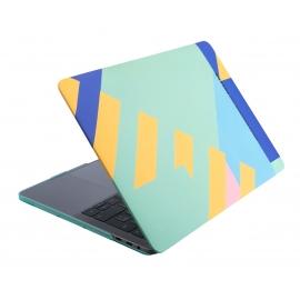 Tucano - Nido MacBook Pro 13 v2016 Mendini (shake)