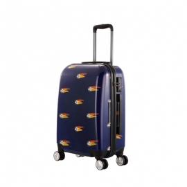 Tucano - Trolley Mendini S (blue)