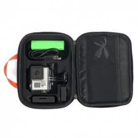 Tucano - Scudo Small for GoPro Hero 4/Hero 3