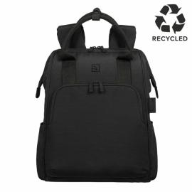 Tucano - Ampio backpack 14'' (black)