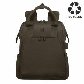 Tucano - Ampio backpack 14'' (military green)