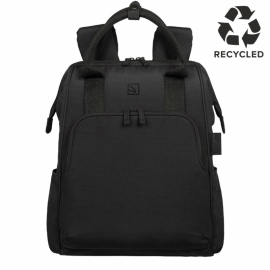 Tucano - Ampio backpack 15.6'' (black)