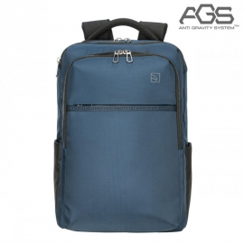 Tucano - AGS Gravity Marte backpack 15.6'' (blue)