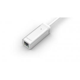 Macally - Adaptador USB3 - Ethernet