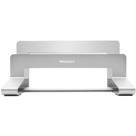 Macally - Vertical Stand (silver)