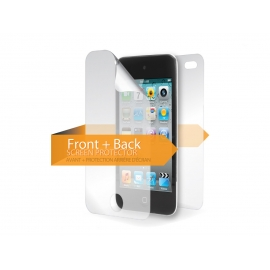 Griffin - TotalGuard Level 2 touch 4G (front+back)