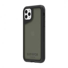 Griffin - Survivor Extreme iPhone 11 Pro Max (black/grey)