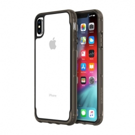 Griffin - Survivor Clear iPhone XS Max (black/clear)