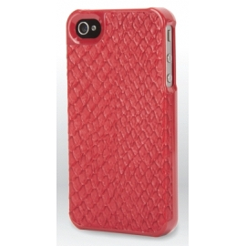 Griffin - Moxy Form Python iPhone 5/5s/SE (red)