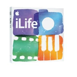 Apple - iLife '11 Family Pack