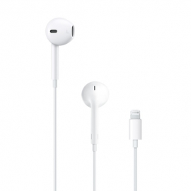 Apple - EarPods with Remote and Mic (lightning)