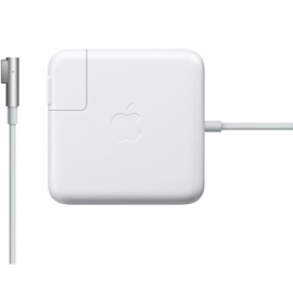 Apple - MagSafe Power Adapter (85W - encaixe lateral)