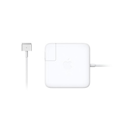 Apple - MagSafe 2 Power Adapter (60W)