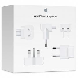 Apple - World Travel Adapter Kit