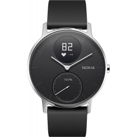 Withings - Steel HR (36mm-black)