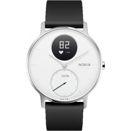 Withings - Steel HR (36mm-white)