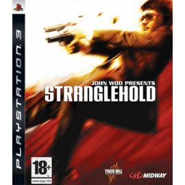 Stranglehold  (Seminovo) PS3