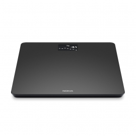 Withings - Balança  Body (black)