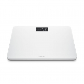 Withings - Balança  Body (white)