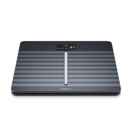 Withings - Balança Body Cardio (black)