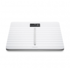 Withings - Balança Body Cardio (white)