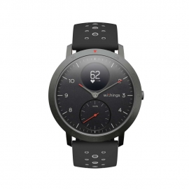 Withings - Steel HR Sport (40mm-black)