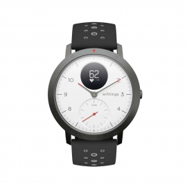 Withings - Steel HR Sport (40mm-white)