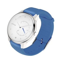 Withings - Move ECG (blue)
